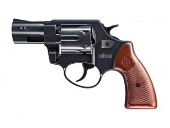 Revolver ROEHM RG89 canon 2,5