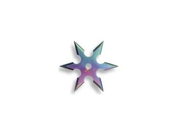 Étoile à lancer 10 cm - 38 gr