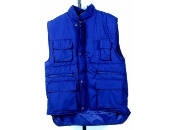GILET ANTI FROID NEVADA