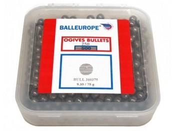 Balles rondes 36 CAL .375 x 250 balleurope
