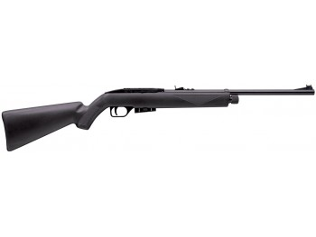 carabine Crosman Co2 répeatair 1077