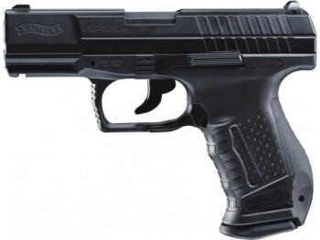 pistolet WALTHER P99 DAO 6mm co2