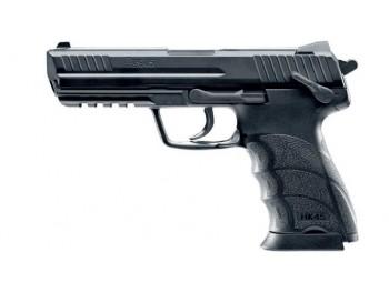 Pistolet HECKLER & KOCH HK45 Umarex BB 4.5 mm CO2