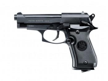 Pistolet Umarex/beretta M84 fs CAL 4.5BB CO2