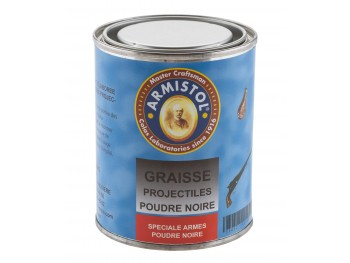 GRAISSE POUR PROJECTILES - 250ML