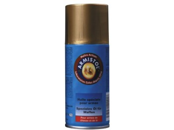 Lubrifiants Armistol Aérosol 200 ml