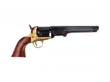 PIETTA modèle 1851 REB NORD NAVY cal 36