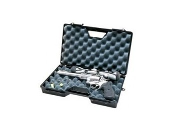 Mallettes pour arme de poing