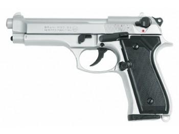 Kimar 92 Chrome 9mm PAK