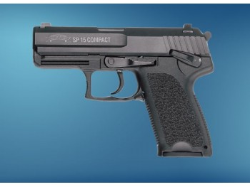 Pistolet IWG SP 15 Compact