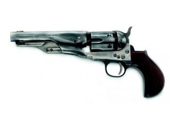 Revolvert  Pietta 1862 police, goldrush 44
