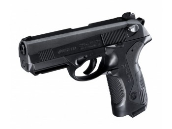 Beretta Px4 Storm Bronzé 4.5BB ET 4.5MM PLOMBS CO2